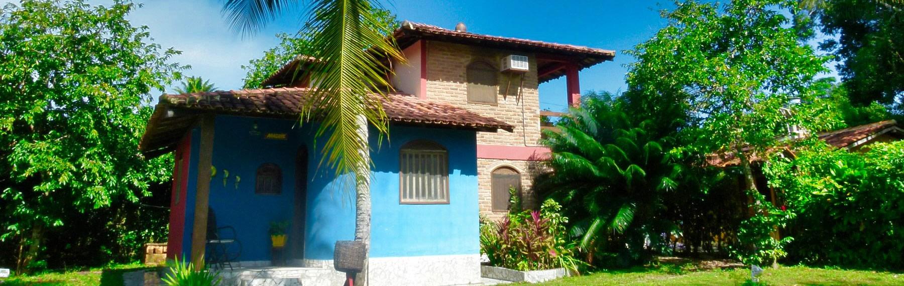 Casa Araçaipe