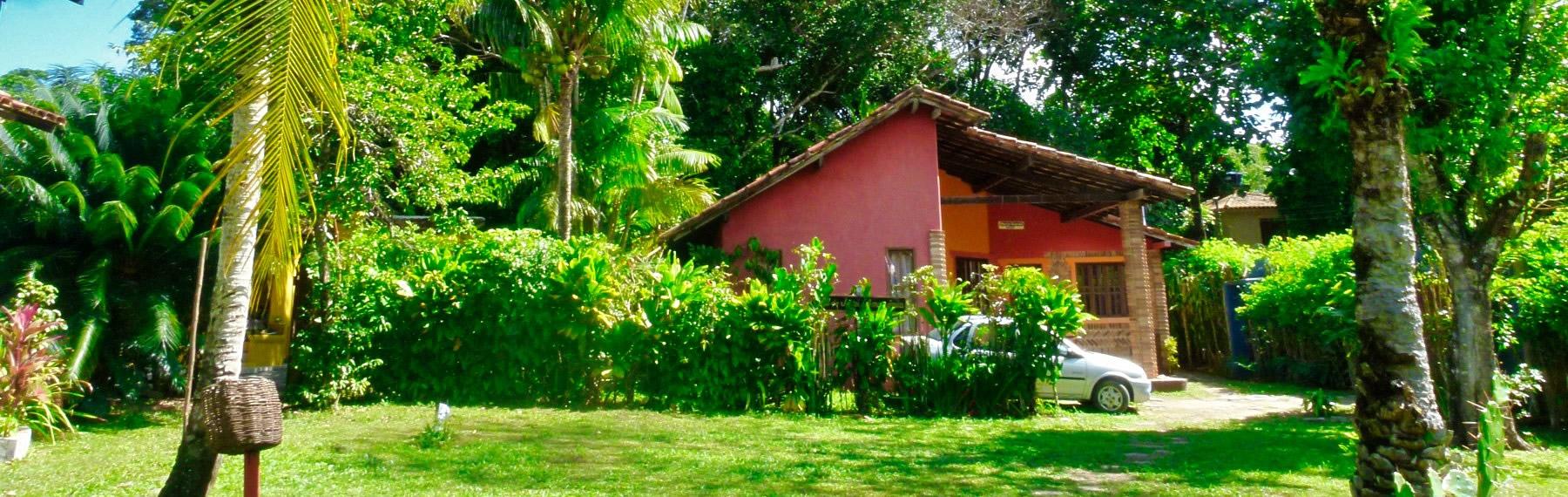 Casa Monte Dourado