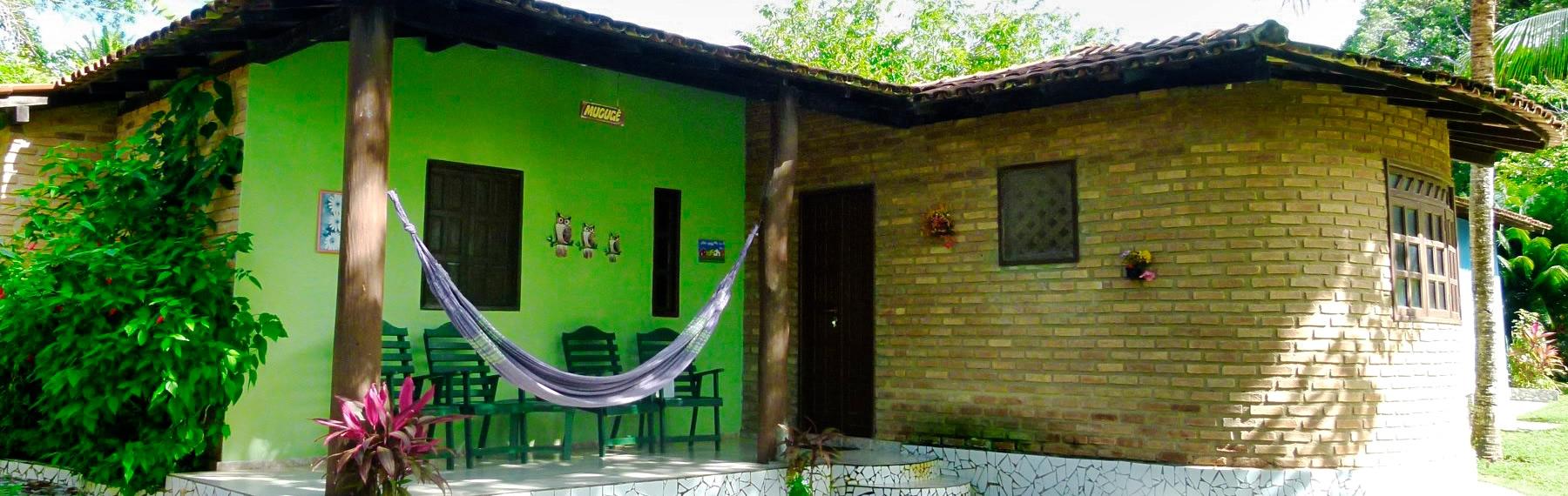 Casa Mucugê