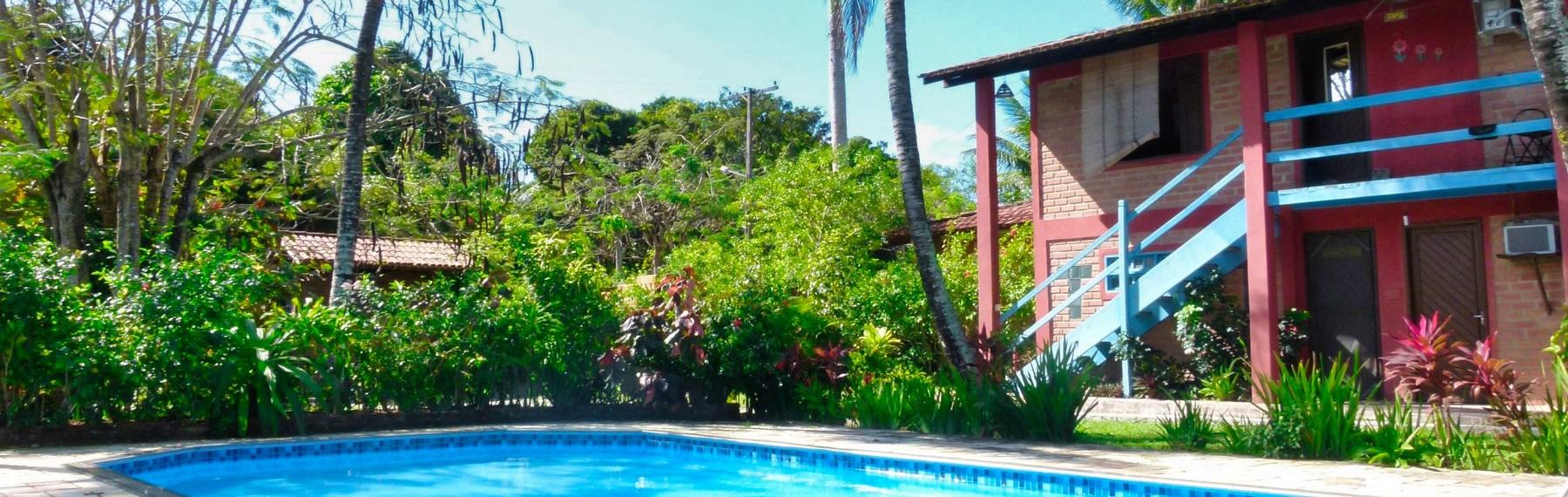 Casa Taípe