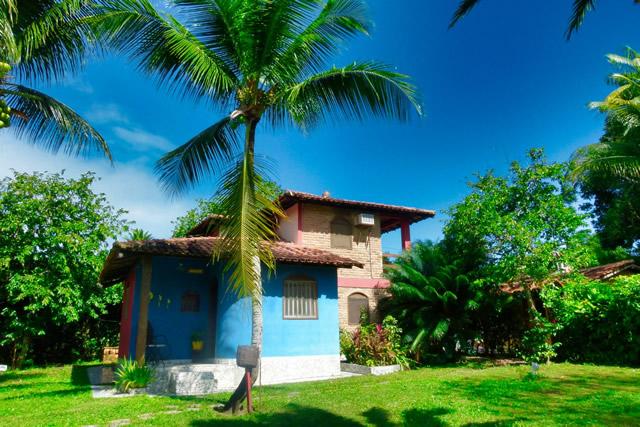 Casa Araçaipe - Alto do Arraial