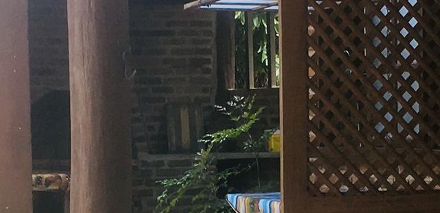 Churrasqueira - Alto do Arraial