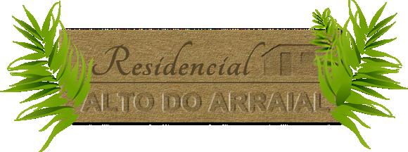 Residencial Alto do Arraial - Arraial d'ajuda